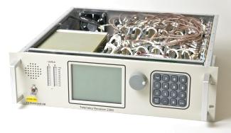 Telemetry receiver
