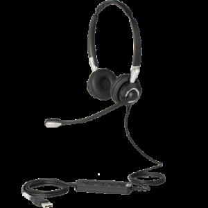 Headset Jabra BIZ2400 Duo