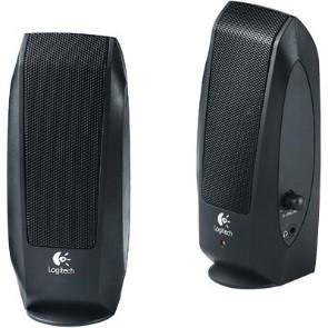 PC Style speakers