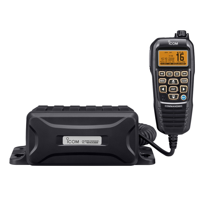 Icom IC.M400BB
