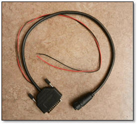 Cable Kit 3092