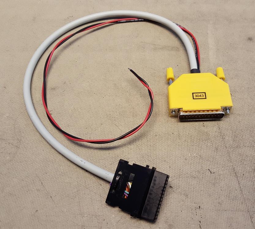 MTM5400 Cablekit