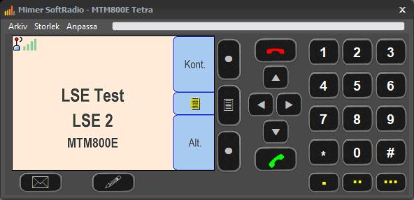 Virtuellt kontrollhuvud för MTM5400/MTM800E