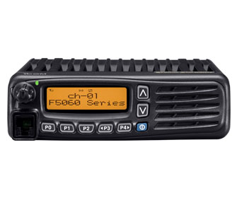 Icom IC-F5060-Series
