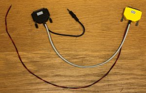 Cable Kit 3243