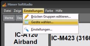 SoftRadio in German
